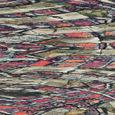 古い石畳を作った