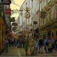モーツァルトを育んだ街